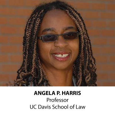 Angela Harris - Keynote Photo